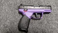 SR22 (Purple frame, .22lr)