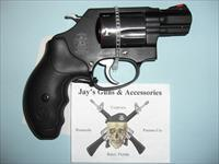 Smith & Wesson 360-J Airweight