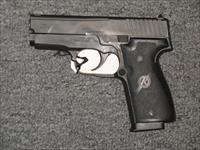 Kahr Arms K40 .40s&w USED (Steel Frame)