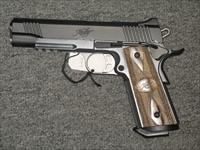 Kimber Tactical Entry II .45acp