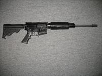 DPMS Oracle .223