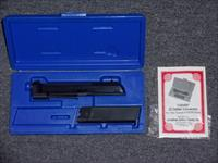 Taurus PT92/99 22LR Conversion Unit (Made by Ciener)