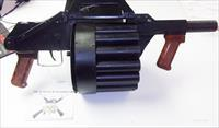 *RARE* Polish RGA86 15-shot Flare/Smoke Launcher/