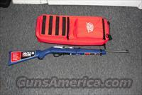 10/22 Takedown USA Shooting Team Talo Edition SN: GOLD-3162
