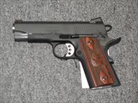 1911-A1 Range Officer Compact .9mm