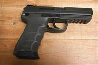 HK45 Tactical w/OD Green Finish