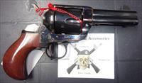 Cimarron Firearms Thunderball