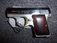 Browning Baby Browning Lightweight .25acp