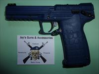 Kel-Tec PMR-30 w/Navy Blue Finish