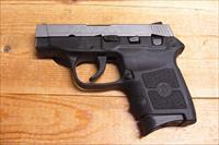M & P Bodyguard 380, no laser with thumb safety