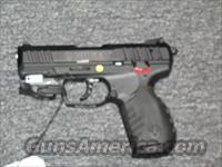 SR 22 with Crimson Trace (red) Laser w/2 10 rd. mags.