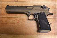 Desert Eagle Mk XIX   all burnt bronze cerakote finish