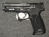 Smith & Wesson M&P9 M2.0 (11521)