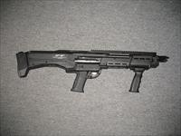 Standard Manufacturing  DP-12 all black 12 guage