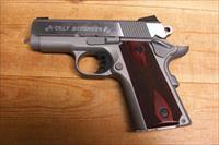 Colt Lightweight Defender
