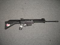 Sig Sauer Sig556XI w/polymer fore end