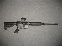 XM15-E2S with Red Dot optic