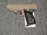 FS380 Tactical Tan .380acp