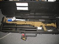 "FNH Ballista .338 Lapua 26"" Fluted threaded. FDE Finish"