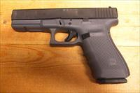 20 Gen 4 Special Edition with black & gray finish, three 15 rd. mags.