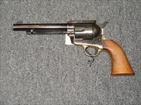 "1873 Cattleman 6"" blued and CCH .44magnum"