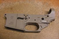 AR-1 Extreme  stripped lower, fde polymer