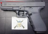 Glock 21 Gen 4 w/Gray Finish