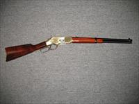1866 Yellowboy Carbine (342220) .38spl