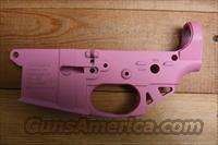 MAG Tactical  Pink receiver