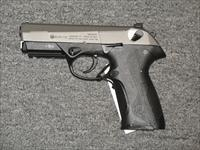 PX4 Type F (INOX, 3 mags., .9mm)