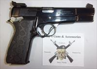 Browning Hi Power Vigilante
