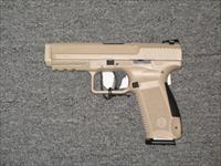 Century Arms/ Canik TP9 SF FDE