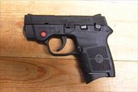 M & P Bodyguard 380 w/Crimson Trace red dot laser