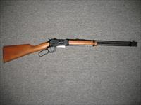 "464 (Lever Action) 20""  bbl"