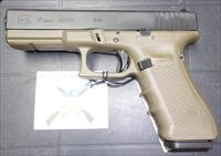 Glock 17 Gen 4 (G17410AUT)