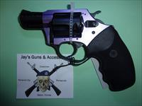 Charter Arms The Lavender Lady (53848) w/Lavender Frame
