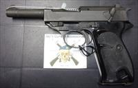 Walther/PW Arms P1