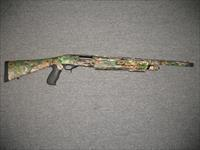 Weatherby PA-459 w/Realtree Xtra Green Camo Finish