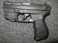 PK380 (with laser, .380 ACP)