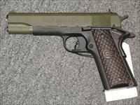 M1991 A1 Government  (01991T) OD Green and black TALO