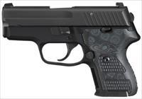 Sig Sauer P224 Extreme (224-40-XTM-BLKGRY)