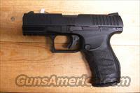 Walther PPQ M2 w/threaded bbl.