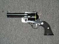 Ruger New Model Blackhawk in .41 Rem Mag