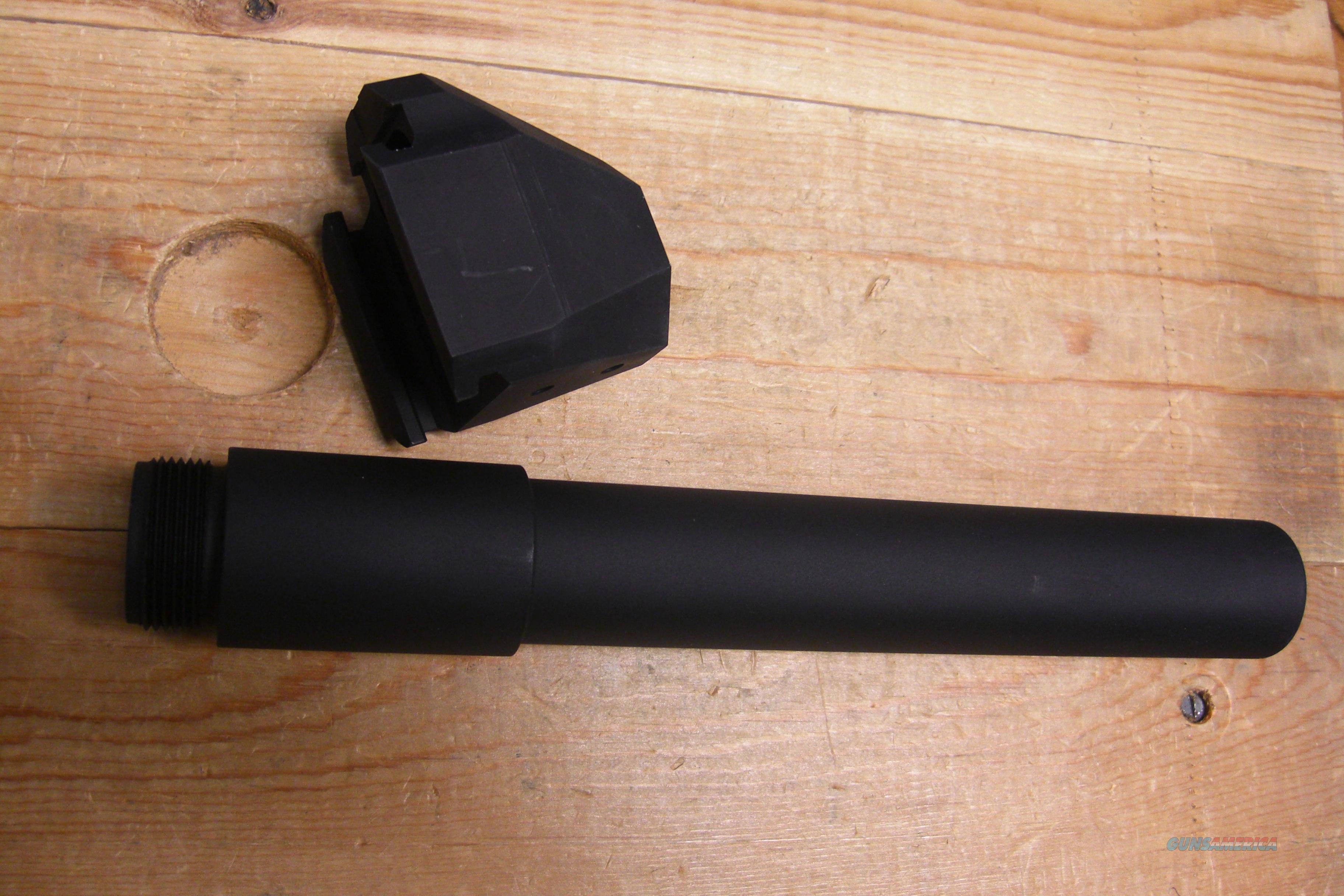 CZ Scorpion EVO 3 S1 pistol arm brace kit
