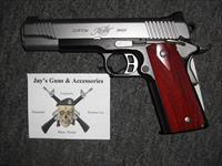 Kimber Custom CDP II w/night sights