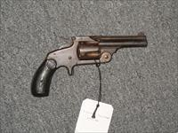 Smith & Wesson Second Model