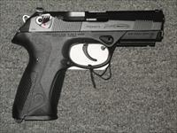 Beretta PX4 Storm 9mm (with Night Sights)