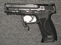 Smith & Wesson M&P9 M2.0 (11524)