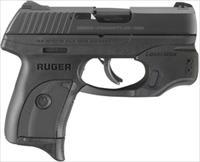 Ruger LC9S (03279) w/Flashlight & Laser
