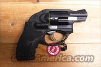 LCR .357mag w/Crimson Trace Laser Grips